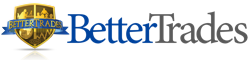 BetterTrades Logo